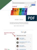 Tutorial Crear Correo Gmail