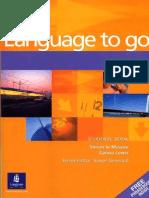 Language to go_Elementary_Student's book_Simon le Maidtre&Carina Lewis_(with Audio).pdf
