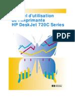 HPDJ720C