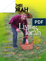 Bedarchei Hatorah #35 Spring 2014 sp