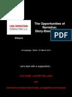 Präsentation Srivastava ReCampaign 2014