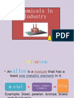 Introduction of Alloy