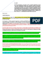 1. Kabataan Party-List Representatives Raymond v. Palatino, Et. Al vs. COMELEC, G.R. No. 189868, December 15, 2009