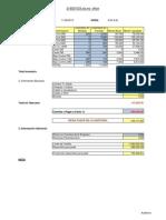Auditoria y Cálculo de pedidos(1)