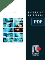 Katalog Rc Group