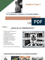 9 2 -los totalitarismos