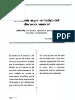 Musica y Comunicacion