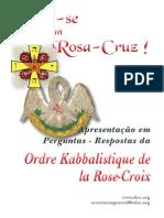 Ordre Kabalistic Rose Croix