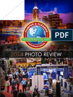 2014 Pumper & Cleaner Expo Photo Review