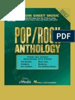 Pop Rock Antogy