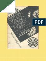 Aníbal Quijano - Modernidad, identidad y utopía en América Latina