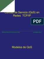 2 Modelos de QoS