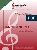 00 - Sannicandrese - Sito Ufficiale Accademia 2008