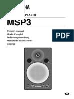 MSP3E