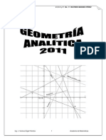 geometria nalitica