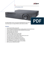 Dh Dvr0404hd s