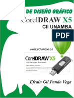 Curso de Corel Draw x5
