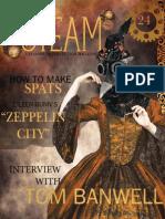 Steam Magazine