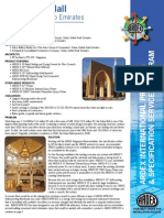 Dubai Mall Case Study Middle East