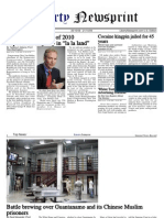 Liberty Newsprint oct-21-09 edition