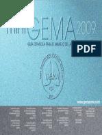 mini gema 2009