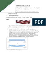 Elementos Estructurales Firme Parte 1