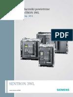 Electromagnetico LV 3WL Katalog 2012 PL