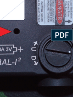 Burris AR-DBAL – Visible and IR pointers for you AR