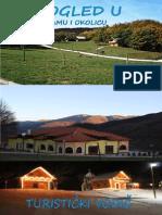 Vodic - Etno Selo
