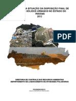 Diagnostico Rsu 2012 Versao Finalcommapas
