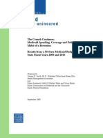 Full Report Kaiser 0909 States Summary