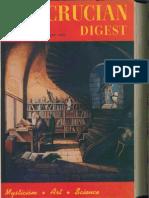Rosicrucian Digest, February 1950