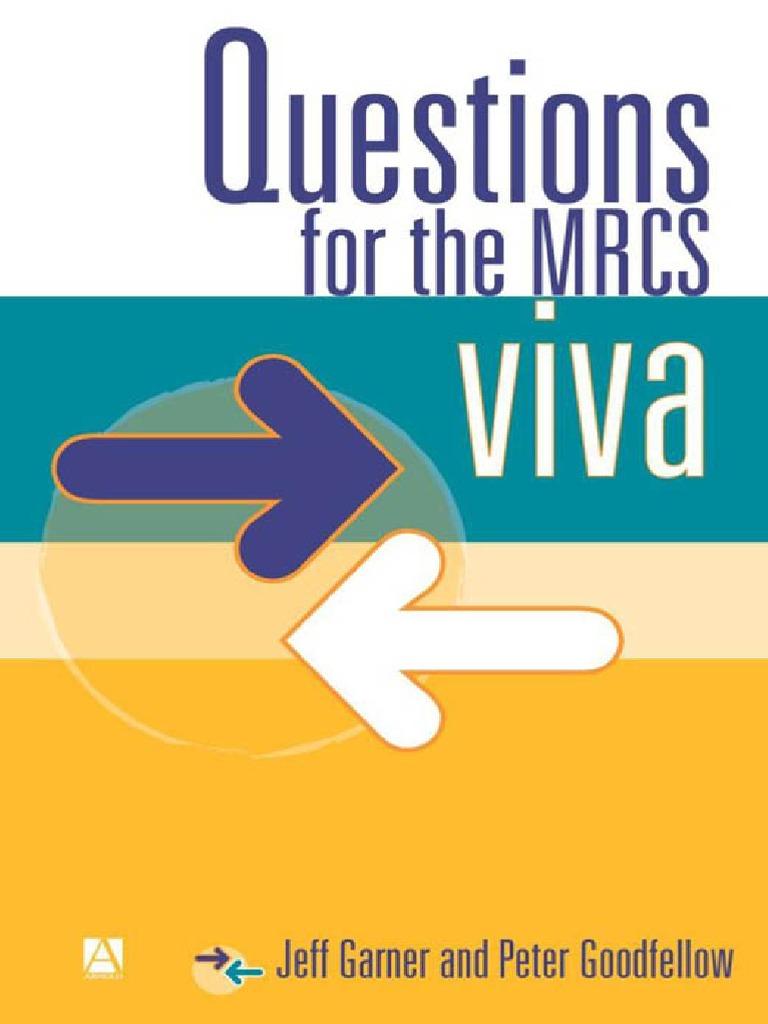 Questions for the MRCS Vivas | Homeostasis | Hemoglobin