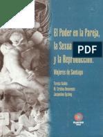Teresa Valdes