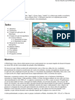 Hidrologia – Wikipédia, a enciclopédia livre