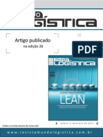 Lean Logistic A