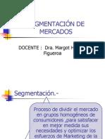 segmentación  y  posicionamiento