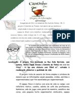 Cantinho Do Tomate 2014 1