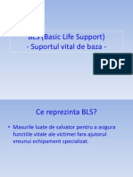 BLS alex