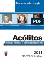 Guia Acolitos
