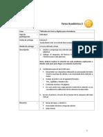 Actividad Tarea 2-2014-0