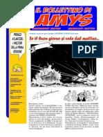 Il Bollettino Di Amys Nr. 9 2014