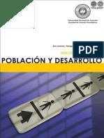 Revista N 28 - POBLACION Y DESARROLLO - FAC CIENCIAS ECONOMICAS NACIONAL - PORTALGUARANI