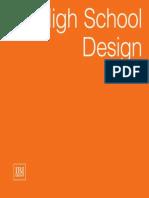 IBI Group IrviHigh-School-Designne