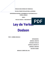 Ley de Yerkes Dobson Trabajo.docx