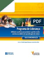 Guia Lideranca 2012
