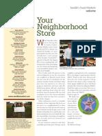 Real Food Magazine - Winter 2013