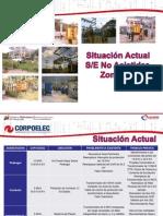 Subestaciones No Asitidas Situacion Actual 230712