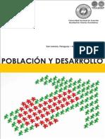 Revista N 36 - POBLACION Y DESARROLLO - FAC CIENCIAS ECONOMICAS NACIONAL - PORTALGUARANI