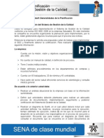 Guia De Actividad de Aprendizaje unidad 1 Generalidades de la Planificación
